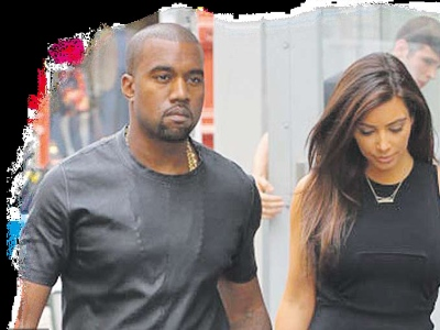 Entertainment, News, Gossip, Celebrities, Hollywood, Kim, Kanye, khuatir, bercerai, lagi, Kanye West, Kim Kardashian