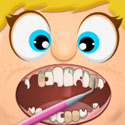 Dentist Office Kids App iTunes App Icon Logo By Beansprites LLC - FreeApps.ws