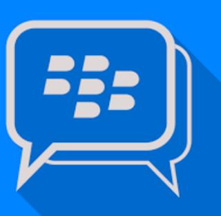 Download BBM Mod Tema Blue Grid Versi 2.10.0.35 Apk (Update Terbaru)