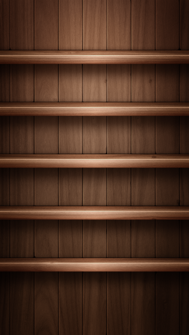 Best iphone 5 home screen backgrounds hdpixels for 3d brown wallpaper