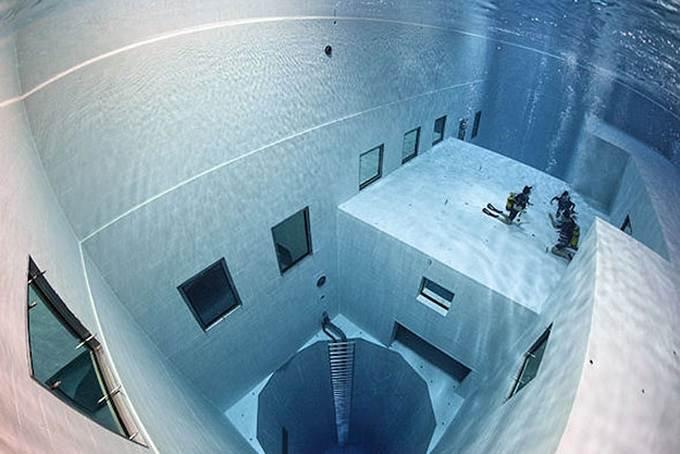 gua dalam air