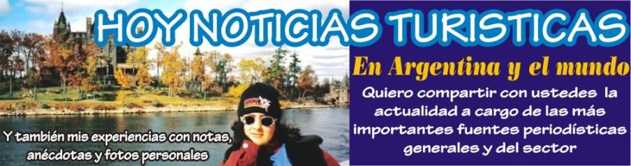 Hoy Noticias Turisticas