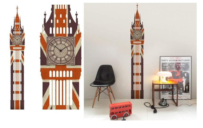 ... Big Bens Furniture By Purple Doughnuts Furniture Of The Week Union Jack  Big ...