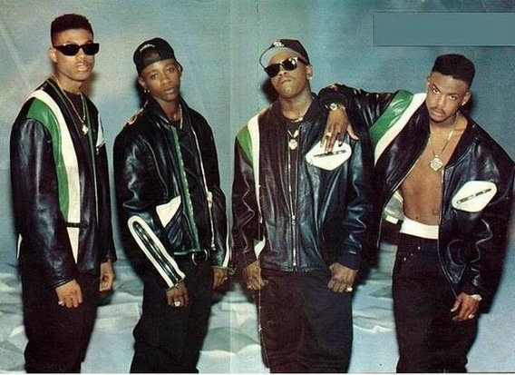 Big News for Jodeci Fans: The '90s R&B Group is Reuniting After 8 Years!