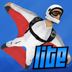 Wingsuit Lite APK
