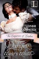 http://www.amazon.co.uk/Danger-Wears-White-Emperors-London-ebook/dp/B00ONTR7Z0