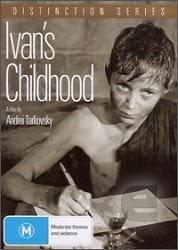 Thời Thơ Ấu Của Ivan - Ivan's Childhood