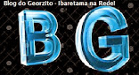 BG - Blog do Georzito