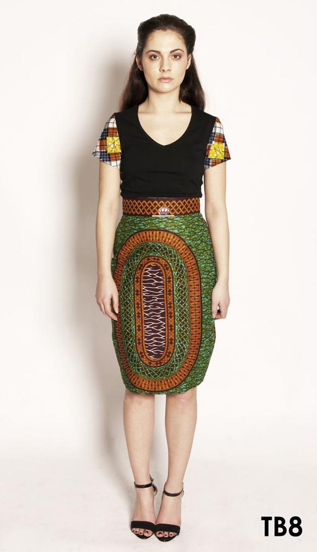 Designer Spotlight April 2nd Ciaafrique African Fashion Beauty Style