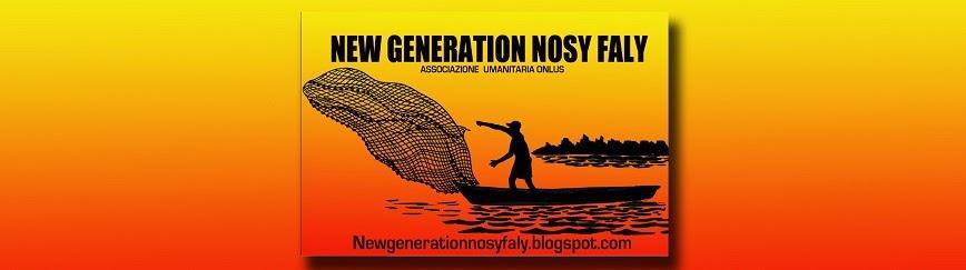 New Generation Nosy Faly