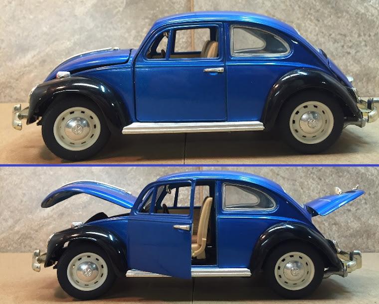1966 VW Beetle ~