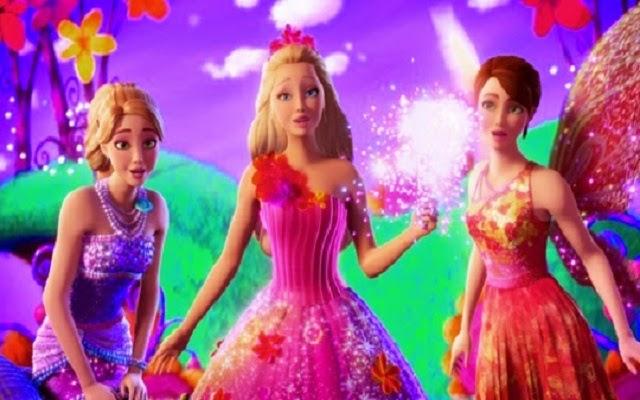 Free Barbie Movies