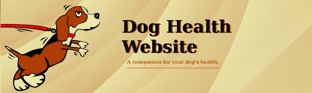dog-health-website