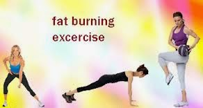 fat burning exercise