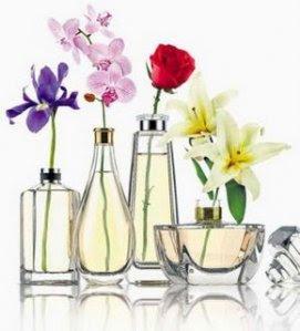 Aromas da Natureza