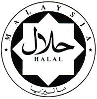 Logo Halal Malaysia