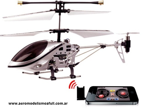 i-Helicopter