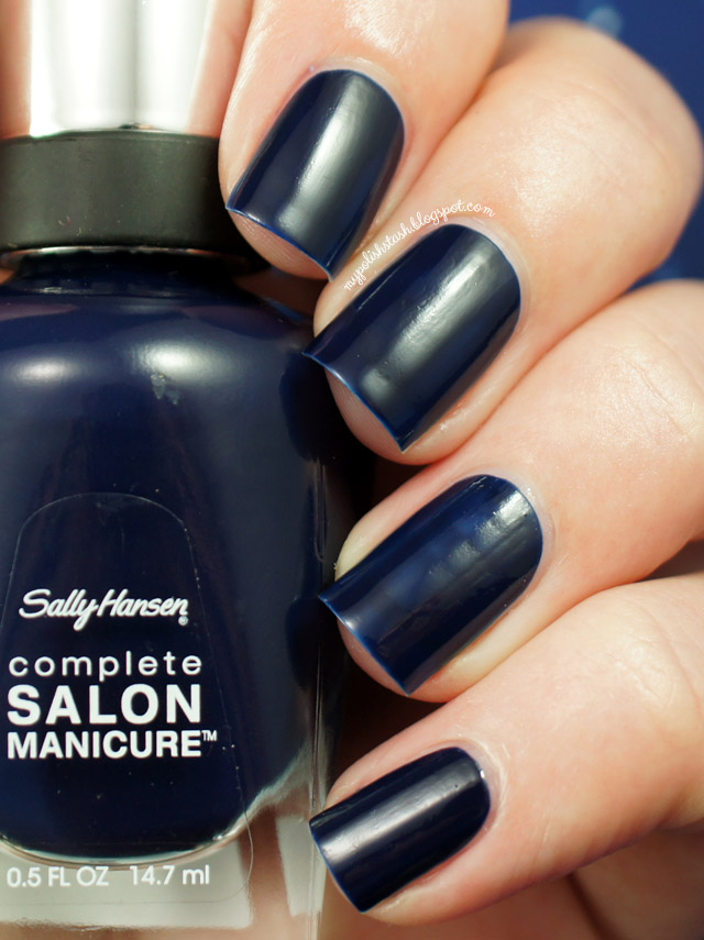 Sally hansen so-nata problem nail polish
