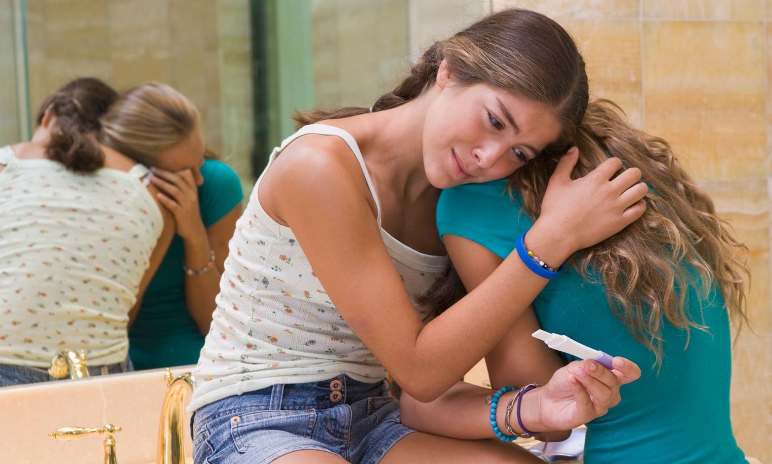 Blendspace | Embarazo En Adolescentes