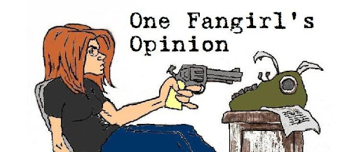 Susan Hillwig: One Fangirl's Opinion