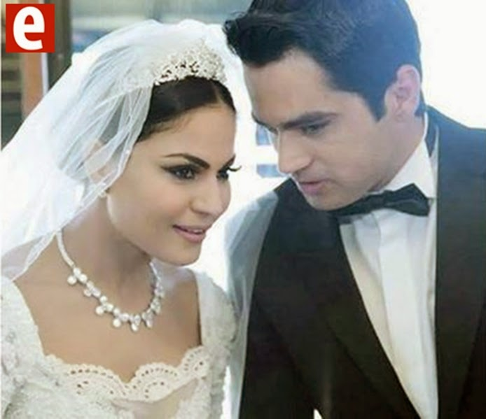 Veena Malik wedding9