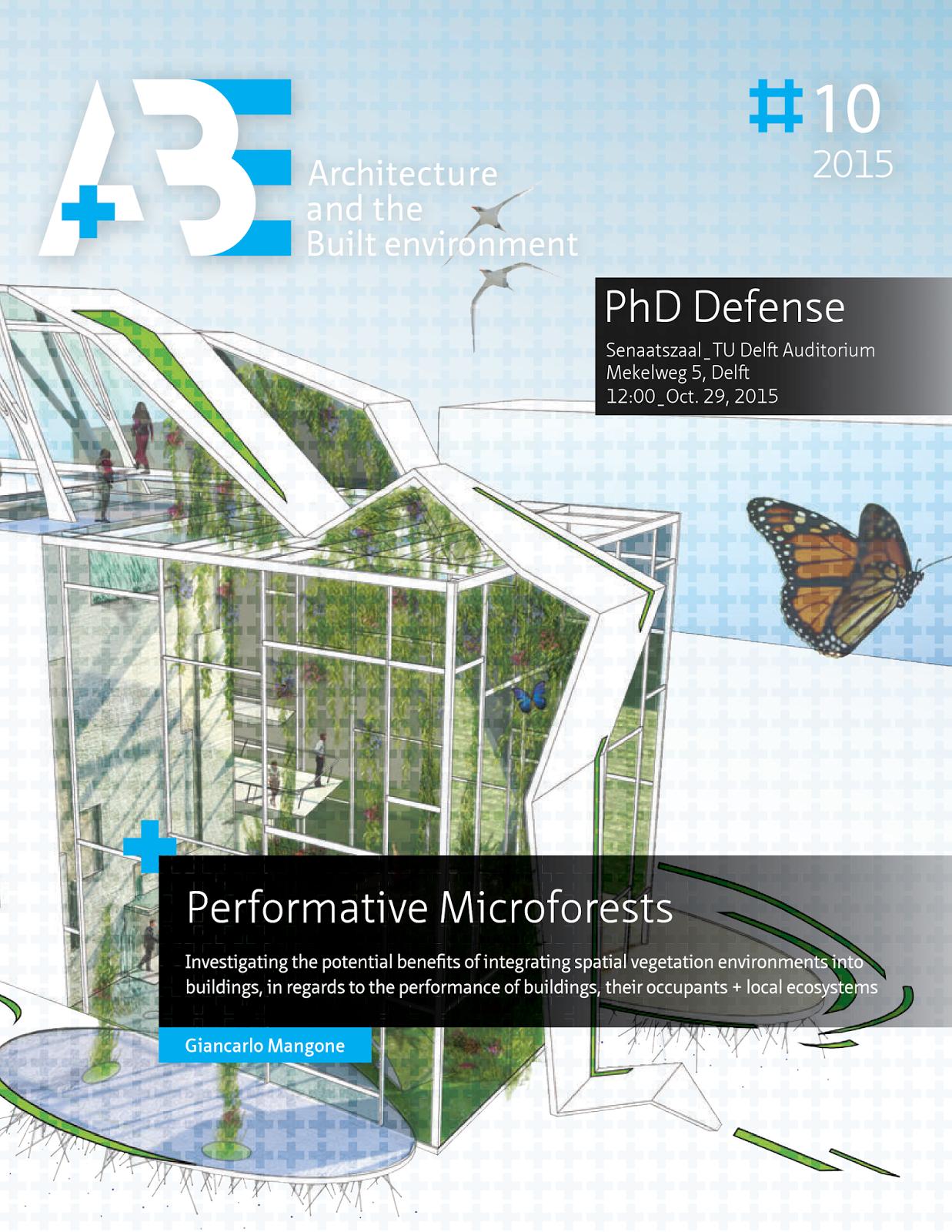 thesis defence presentation outline