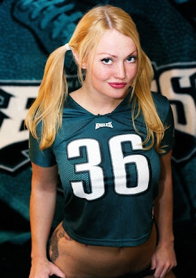 Beauty Babes 2013 Philadelphia Eagles Nfl Season Sexy Babe Watch Nfc East Division 25 Hot Fans