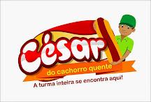 CESAR DO CACHORRO QUENTE