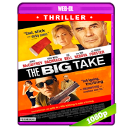 The Big Take (2018) WEB-DL 1080p Audio Ingles 5.1 Subtitulada