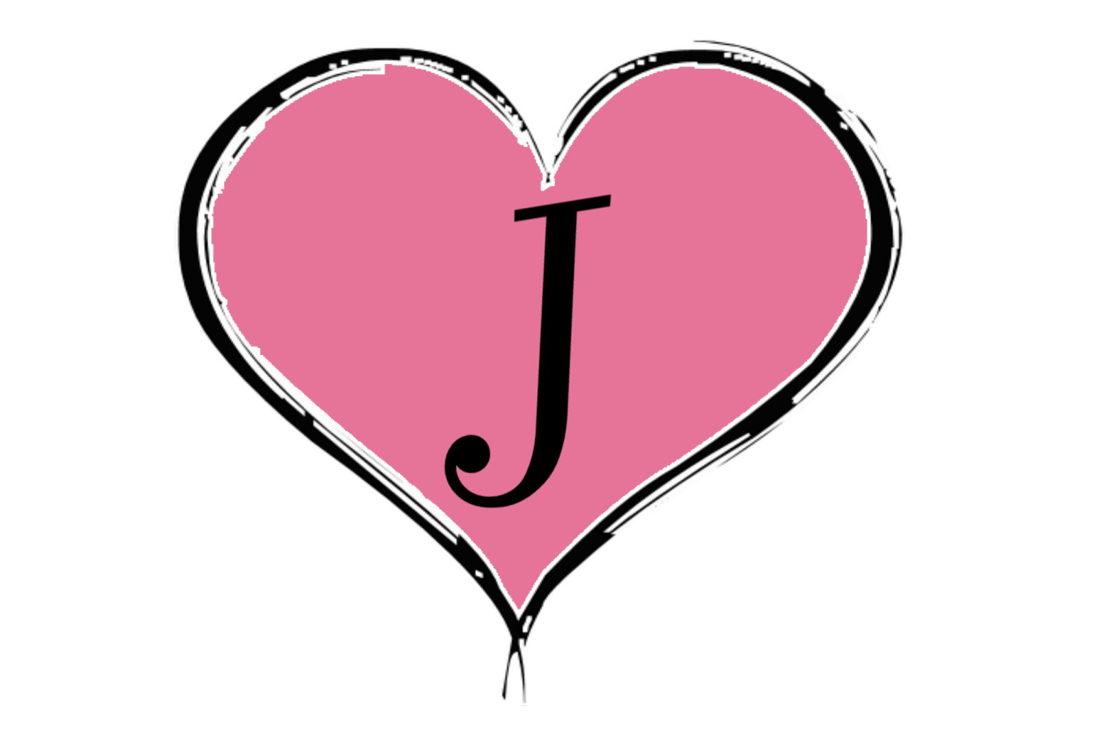 Children\'s Gems In My Treasure Box: Jesus Loves Us - Letters In Hearts