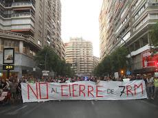 NO AL CIERRE DE 7RM
