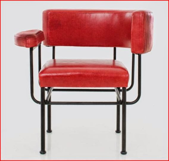 Carlo Forcolini Cotton Club Chair