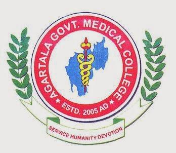 Agartala Government Medical College (AGMC)