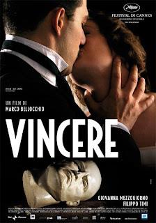 Ver online:Vincere (Vincere:La amante de Mussolini) 2009
