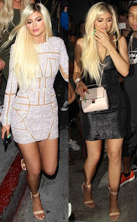 Teen Queen Kylie Jenner's 18th Birthday Bash