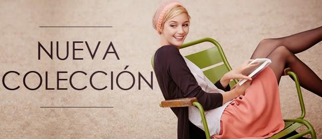 Avance Otoño/Invierno 2014: Promod