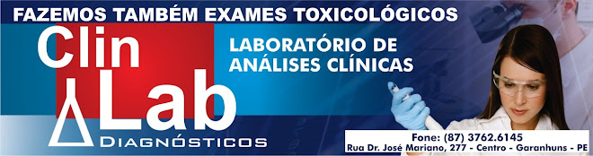 CLINLAB DIAGNÓSTICOS