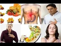 6 Obat Sakit Ulu Hati Dengan Bahan Alami