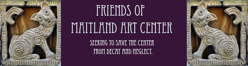 Friends of Maitland Art Center