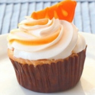 Resep Cupcake Teh Jeruk Lembut Dan Praktis