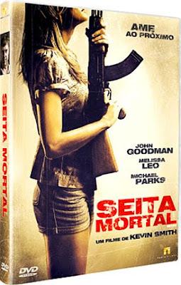 Filme Poster Seita Mortal DVDRip XviD Dual Audio & RMVB Dublado