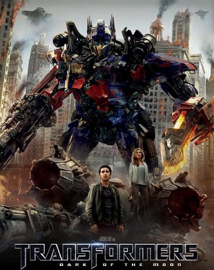 Ver Transformers 3: Dark of The Moon (2011) Sub Español HD