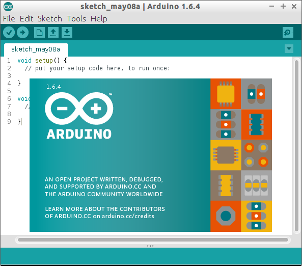 Arduino official download