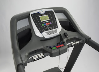 Horizon Fitness T101-04 Treadmill reveiw
