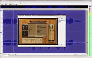 برنامج Sound Forge 11