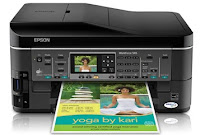 Epson WorkForce 545 Driver (Windows & Mac OS X 10. Series)
