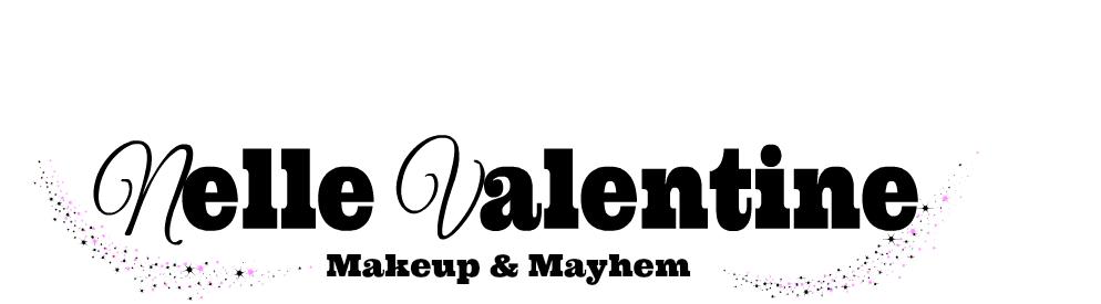 Makeup. Music. Mayhem.