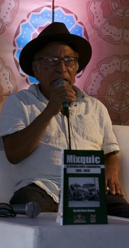 Reflexiones que motiva libro de Ricardo Flores Cuevas