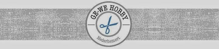 Ge-we webwinkel