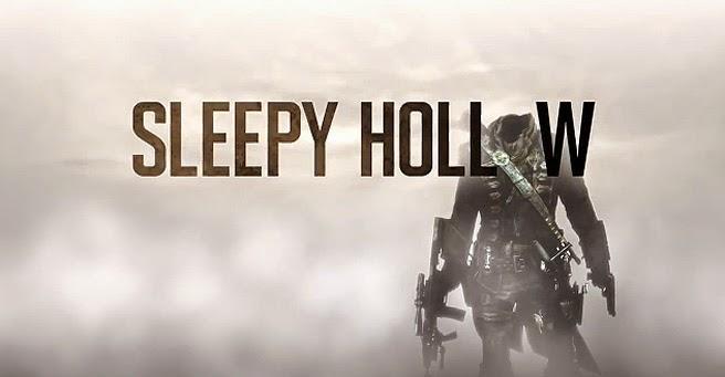 Sleepy Hollow Estrenos Septiembre 2014 Tropa Friki